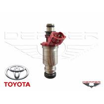 Bico Injetor Toyota Corolla 1.8 16v 1995/2002 23250-16160