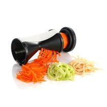 Cortador De Vegetais Legumes Espiral Cortador Spiral Slicer