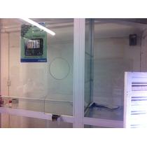 3 Muebles Exhibidores Aluminio Para Celulares, Papeleria