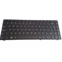 Teclado Notebook Lenovo G480 G485 Z480 Z485 Z380 - Novo -q14