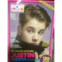 Justin Bieber - Especial De Revista Pop Heroes - Con Poster<br><strong class='ch-price reputation-tooltip-price'>$ 70<sup>00</sup></strong>