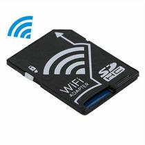 Adaptador Sd Wifi Inalámbrico - Apple Y Android