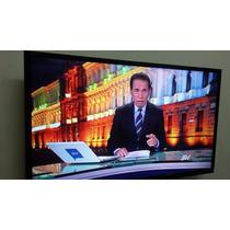 Tv Led Samsung 46 Pulgada Full Hd Con Cintonizador De Canale