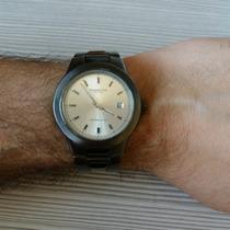 Relógio Kenneth Cole New York= Fóssil Swatch Armani Tommy