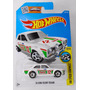 Ford Escort Rs1600 Branco Hot Wheels 2016