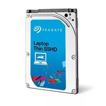 Hd Notebook Seagate Hibrido Sshd 500gb 32gb Ssd Sata3 64mb