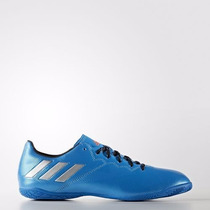 Zapatilla Adidas Messi 16.4 In Unico Disponible Talla 8 Usa