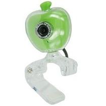 Camara Web 5.0 Megapixel Apple Con Microfono
