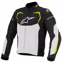 Alpinestars Campera Cordura T-gp Pro Jacket Automoto Lanus
