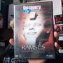Dvd Documentário Ramsés O Maior Faraó Do Egito - Original