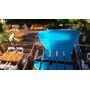 Complejo De 11 Unidades+piscina+dpto Casero En Las Gaviotas