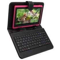 Tablet (tableta) Blackp Oint 7 Android 4.4 Con Teclado
