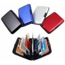 Aluma Wallet Tarjetero