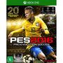 Jogo Pes 2016 - Xbox One