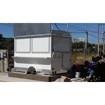 Spare Parts Food Truck, Refacciones Para Camion De Comida