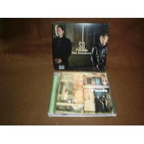 Sin Bandera - Cd Album - Pasado Bfn