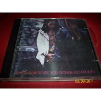Lenny Kravitz Are You Gonna Go My Way 1993 Virgin Canada