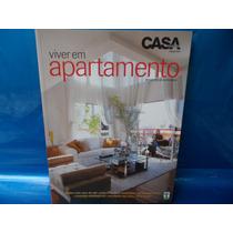Revista Viver Em Apartamento Casa Claudia Especial
