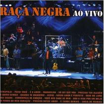 Cd Raça Negra - Ao Vivo 2005 (943972)