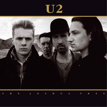 U2 - The Joshua Tree - Cd