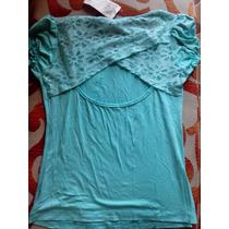 Hermosas Blusas Baratas Casuales Escote En Espalda .