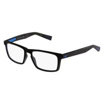 Armação Oculos Grau Nike 4258 016 With Flexon Bridge