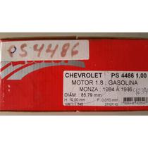 Pistão Motor Monza 1.8 Alcool 83/...