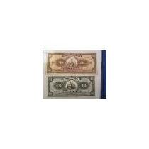 18 Billetes Antiguos Peruanos 19401 -1960