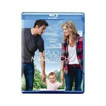 Blu-ray + Dvd De La Película: Bajo El Mismo Techo 2011