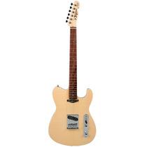 Guitarra Cacau Santos Cs3 - Tagima Série Assinaturas C/nf