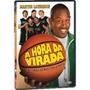 Dvd A Hora Da Virada Martin Lawrence Original ***