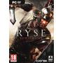 Ryse Son Of Rome ( Mídia Física ) Pc - Dvd