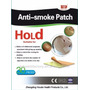Set 30 Parches Nicotina Para Dejar De Fumar Anti-smoke Patch