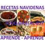 Recetas Navideñas-envío Gratis!!!pdf