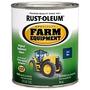 Rust-oleum U200b\u200bespecialidad Maquinaria Agrícola Es