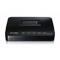 Modem Router Td-8816 Adsl2/adsl2+ V2 Tp-link