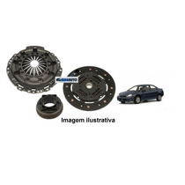 Embreagem Chrysler Neon 2.0 16v 1995 A 2005 Reman