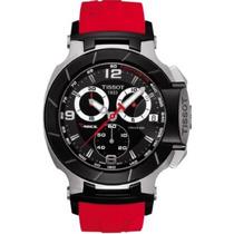 Relógio Tissot T-race Moto Gp T048.417.27.057.00 Preto