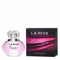 Perfume Feminino Emotion Woman La Rive