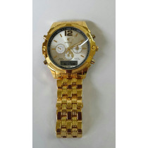 eac1190aa1a Relogio Quartz Potenzia Apiu Joias e Relógios no Mercado