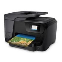 Impressora Multifuncional Hp 8710 Officejet Pro Aio Wi-fi D