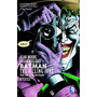 Batman: The Killing Joke, Deluxe Edition Hardcover