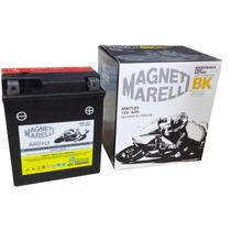 Bateria Magneti Marelli Mm4lbs Jog 50 93/98