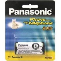 Bateria Panasonic Hhr-p105 Para Telefono 2.4ghz Css