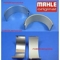 Jgo. Metales Cigüeñal Nissan Tiida 1.8 Mahle Ms2301a