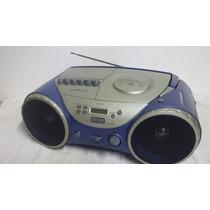 Grabadora, Reproduce Cd,casetera, Radio, E.auxiliar