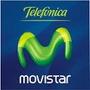 Chip Movistar Con 2gb + 200 Minutos +el Doble En Las Recarga
