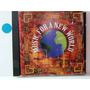 Cd - Music For A New World (coletanea)-badi/ana Caram/astor.