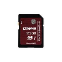 Micro Sdx Kingston 128g Micro Sdxc Uhs Clase 3 (u3)