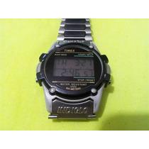 Reloj De Pulsera Timex Atlantis Indiglo